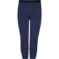 Achat Wool 3/4 Fullzip Longs M'S Indigo Night