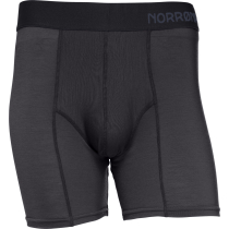 Buy Wool Boxer M Charcoal