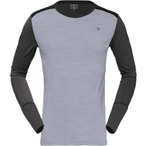 Compra Wool Round Neck M Mid Grey
