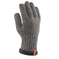 Buy Wool Glove Black