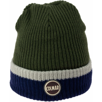 Acquisto Wool Hats Black Forest/Pure/Navy Blue