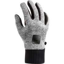 Kauf Wooly Grip 3 Gloves Drizzle Grey