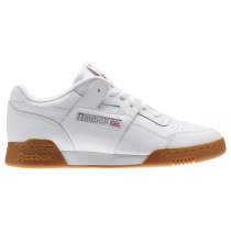 Buy Workout Plus White/Carbon/Classic Red/Reebok Royal-Gu