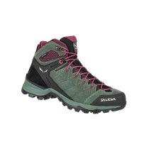 Buy Ws Alp Trainer 2 Mid Gtx Duck Green/Rhododendon
