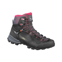 Achat Ws Alpenviolet Mid Gtx Ombre Blue/Fluo Coral