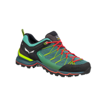 Buy Ws Mtn Trainer Lite GTX Feld Green/Fluo Coral