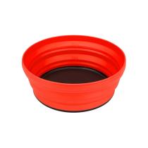 Buy X Bol Pliant Rouge