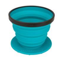 Buy X-Brew Coffee Dripper Pacific Blue