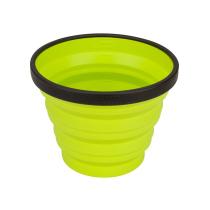 Buy X Mug Pliant Lime