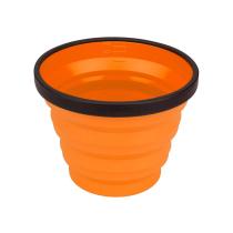 Buy X Mug Pliant Orange