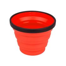 Buy X Mug Pliant Rouge