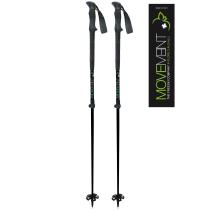 Achat X-Plore 2 Alu Poles Black / Green