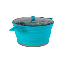 Compra X pot casserole pliable Medium Pacific Blue