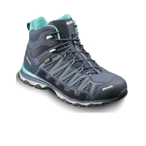 Achat X-SO 70 Lady Mid GTX Surround Navy/Turquoise