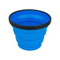 Buy X Mug Pliant Bleu