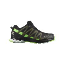 Achat Xa Pro 3D V8 Gtx Black/Green Gecko