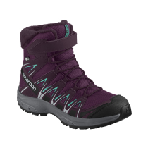 Compra XA Pro 3D Winter TS CSWP J Dark Purple