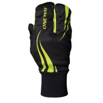 Achat Xc Glove Tobuk Lobster 2 Black/Yellow
