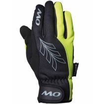 Acquisto Xc Glove - Tobuk 7 Black/Grey