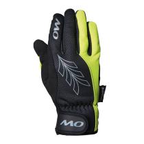 Achat Xc Glove Tobuk 7 Black/Yellow