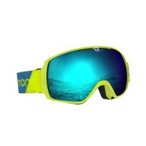 Achat XT One Neon Yellow/Solar Blue