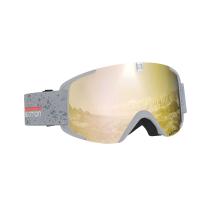 Achat Xview White Matt/Solar Bronze