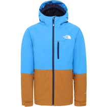 Compra Y Chakado Insulated Jacket Clear Lake Blue