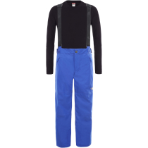 Achat Y Snow Suspender Plus Pant Tnf Blue