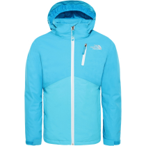 Acquisto Y Snowdrift Insulated Jacket Acoustic Blue