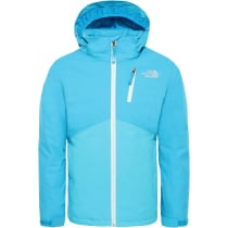 Kauf Y Snowdrift Insulated Jacket Acoustic Blue
