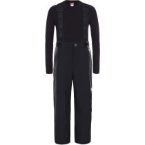Acquisto Y Snowquest Suspender Plus Pant Tnf Black/Tnf White