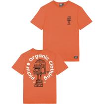 Buy Yeski Bp Tee Orangeade