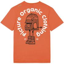 Acquisto Yeski Bp Tee Orangeade