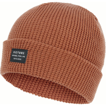 Kauf York Beanie Brown