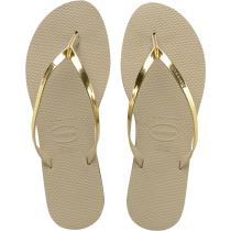 Buy You Metallic Sand Grey/Light Golden
