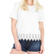 Buy Yva SS Top White