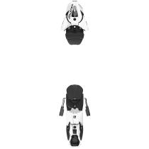 Achat Z12 White/Black