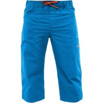 Buy Zen Quarter Pant Frenchy Blue