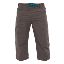 Kauf Zen Quarter Pant M Black Coffee