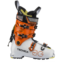 Acquisto Zero G Tour White/Ultra Orange