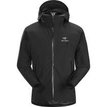 Acquisto Zeta SL Jacket Men's Black