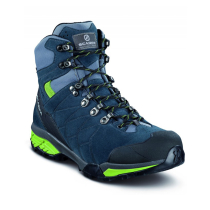 Buy Zg Trek Gtx Ottanio Gray