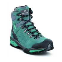 Buy Zg Trek Gtx Wmn Nile Blue
