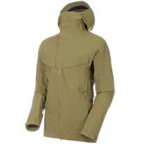 Achat Zinal HS Hooded Jacket Men Olive