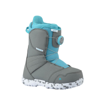 Acquisto Zipline Boa Gray/Surf Blue