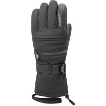 Acquisto Zipper 4 Gloves Black