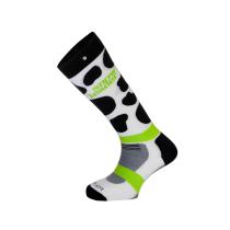 Achat Zoé Ski Socks Merinos Green