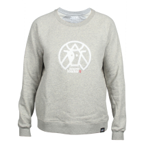 Compra Zoé Crew Light Grey Women