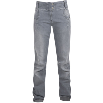 Buy Zora Pant Grey Denim