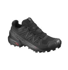 Speedcross 5 Gtx W MeadowbrooNavy Salomon : Chaussures